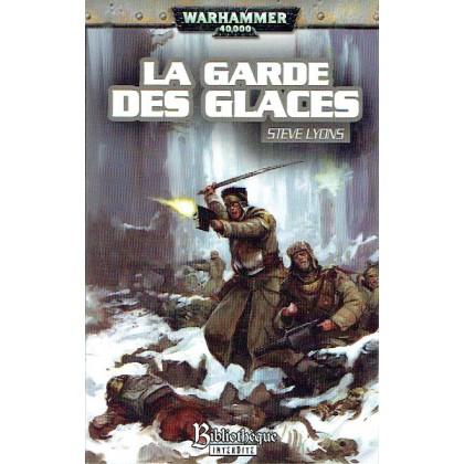 La Garde des Glaces (roman Warhammer 40,000 en VF) 002