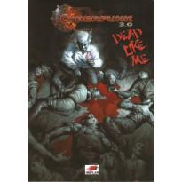 Dead like me (Cyberpunk 3.0 en VF)