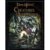 Créatures & Anathèmes (jdr Dark Heresy en VF) 002