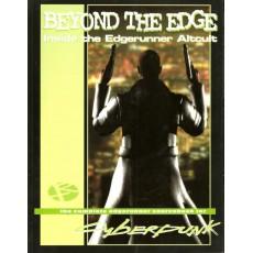 Beyond the Edge - Inside the Edgerunner Altcult (Cyberpunk 203X en VO)