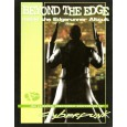 Beyond the Edge - Inside the Edgerunner Altcult (Cyberpunk en VO)