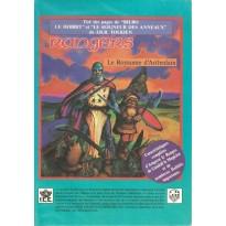 Rangers du Nord - Le Royaume d'Arthedain (jdr JRTM en VF) 004