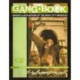 Gang Book 1 (Cyberpunk 203X en VO)