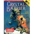 Crystal Barrier (jdr Role Aids & AD&D en VO) 001