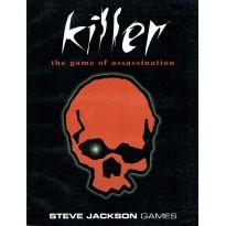 Killer - The Game of Assassination (jdr Grandeur Nature en VO) 001