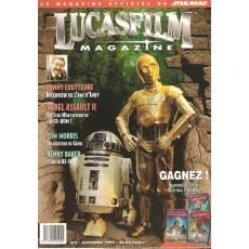 Lucasfilm Magazine N° 2 (Le magazine officiel de Star Wars)