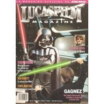 Lucasfilm Magazine N° 3 (Le magazine officiel de Star Wars) 002