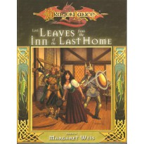 Lost Leaves from the Inn of the Last Home 002 (Dragonlance d20 System)
