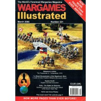Wargames Illustrated N° 221 (The World's Foremost Wargames Magazine) 002