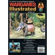 Wargames Illustrated N° 216 (The World's Foremost Wargames Magazine) 001