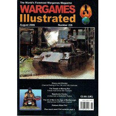 Wargames Illustrated N° 226 (The World's Foremost Wargames Magazine)