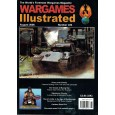 Wargames Illustrated N° 226 (The World's Foremost Wargames Magazine) 001