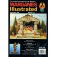Wargames Illustrated N° 227 (The World's Foremost Wargames Magazine) 002