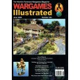 Wargames Illustrated N° 224 (The World's Foremost Wargames Magazine) 001
