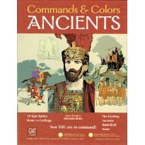 Commands & Colors - Ancients (wargame GMT) 002