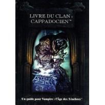 Livre du Clan Cappadocien (jdr Vampire L'Age des Ténèbres en VF) 002