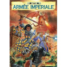 Armée impériale (jeu de figurines fantastiques Demonworld en VF)