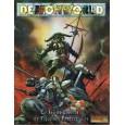 Demonworld - Boîte de jeu 3ème édition (jeu de figurines fantastiques en VF) 001