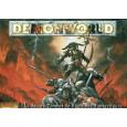 Demonworld - Boîte de jeu 2ème édition (jeu de figurines fantastiques en VF) 002