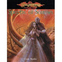 Spectre of Sorrows (jdr Dragonlance d20 System) 002