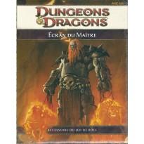 Ecran du Maître (jdr Dungeons & Dragons 4 en VF) 004