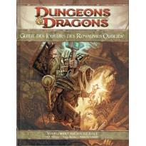 Guide des Joueurs des Royaumes Oubliés (jdr D&D 4) 004