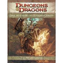 Guide des Joueurs des Royaumes Oubliés (jdr Dungeons & Dragons 4) 005