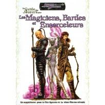 Le Guide des Joueurs pour les Magiciens, Bardes et Ensorceleurs (jdr Sword & Sorcery en VF) 006