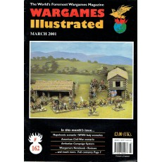 Wargames Illustrated N° 162 (The World's Foremost Wargames Magazine)