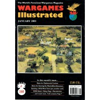 Wargames Illustrated N° 160 (The World's Foremost Wargames Magazine) 001