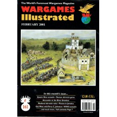 Wargames Illustrated N° 161 (The World's Foremost Wargames Magazine)