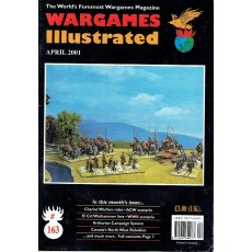 Wargames Illustrated N° 163 (The World's Foremost Wargames Magazine)