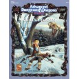 Cleric's Challenge (jdr AD&D 2ème édition en VO) 001