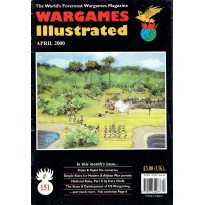 Wargames Illustrated N° 151 (The World's Foremost Wargames Magazine)