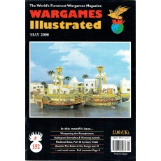 Wargames Illustrated N° 152 (The World's Foremost Wargames Magazine)