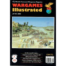 Wargames Illustrated N° 153 (The World's Foremost Wargames Magazine)