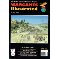 Wargames Illustrated N° 153 (The World's Foremost Wargames Magazine) 001