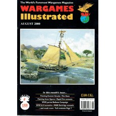 Wargames Illustrated N° 155 (The World's Foremost Wargames Magazine)