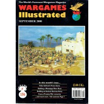 Wargames Illustrated N° 156 (The World's Foremost Wargames Magazine)