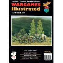 Wargames Illustrated N° 158 (The World's Foremost Wargames Magazine) 001