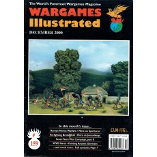 Wargames Illustrated N° 159 (The World's Foremost Wargames Magazine)