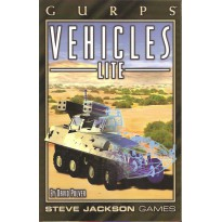 Gurps Vehicle Lite V1