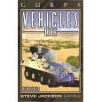 Gurps Vehicle Lite V1