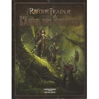 L'Appel des Etendues (jdr Rogue Trader en VF) 002