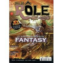 Jeu de Rôle Magazine N° 17 (revue de jeux de rôles) 001