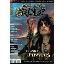 Jeu de Rôle Magazine N° 5 (revue de jeux de rôles) 001