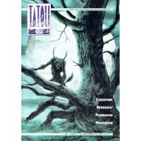 Tatou N° 17 (magazine pour les aventuriers des mondes d'Oriflam) 003