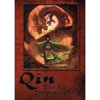 Tiàn Xia - Tout sous le Ciel (jeu de rôles Qin en VF) 002