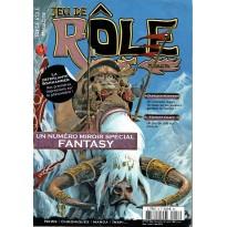 Jeu de Rôle Magazine N° 18 (revue de jeux de rôles) 001