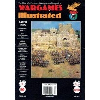 Wargames Illustrated N° 90 (The World's Foremost Wargames Magazine)